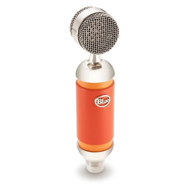 Blue Microphones Spark Cardioid Condenser Microphone - Bananas at Large - 1