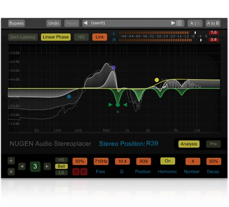 Nugen Audio Stereoplacer [Download] - Bananas at Large