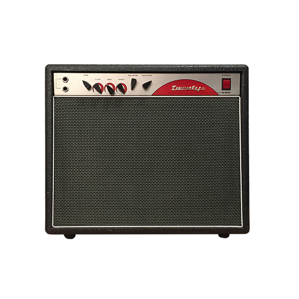 RC Davis Twenty20 Signature Series 20 Watt 1x12 Combo Amp