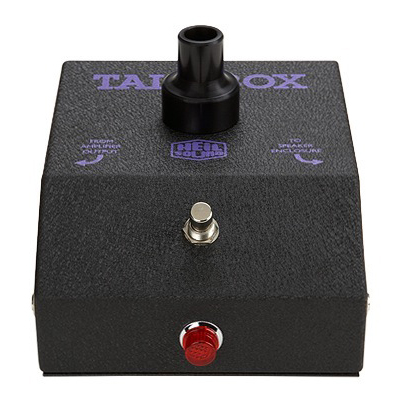 Dunlop HT1 Heil Talk Box Vocal Driven Guitar Effects - Bananas At Large®