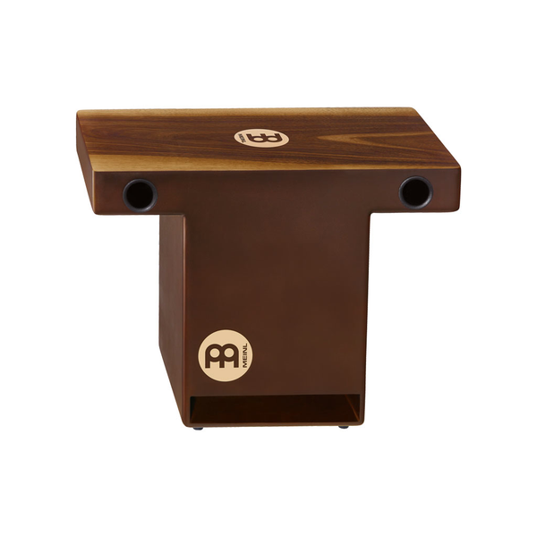 Meinl TOPCAJ2WN Slap-Top Cajon (De Patent) - Bananas at Large
