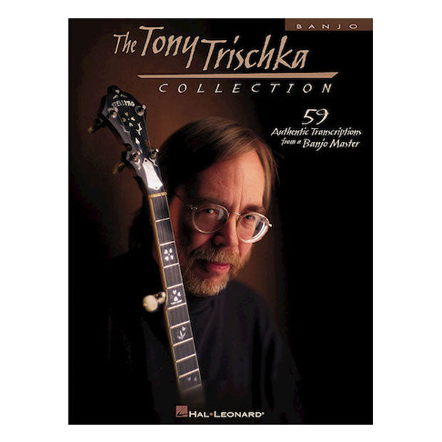 Tony Trischka Collection Banjo