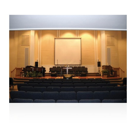 Impulse Record PABC Auditorium [Download] - Bananas at Large