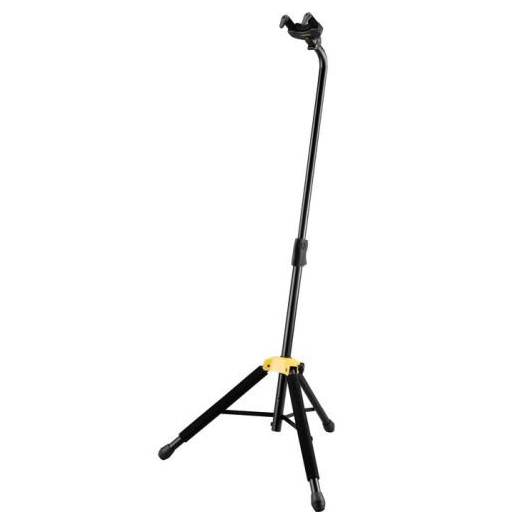 Hercules GS414BN Guitar Stand Bonus Pack with Neck Cradle - Bananas At Large®