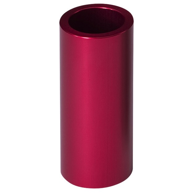 Fender Aluminum Slide, Candy Apple Red - Bananas At Large®