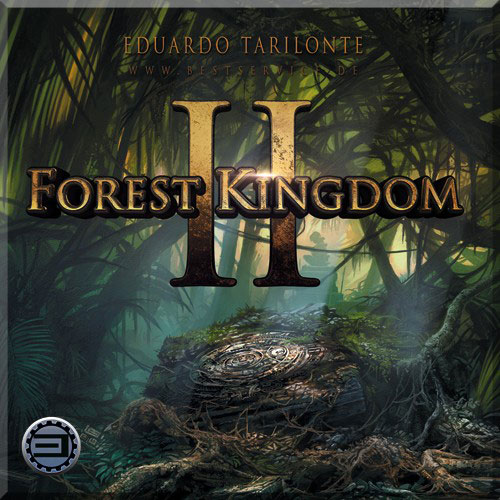 Best Service Forest Kingdom II The Sound of Forests and Jungles [Download] - Bananas At Large®
