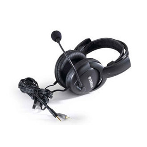 Yamaha CM500 Headset with Built-In Microphone - Bananas at Large