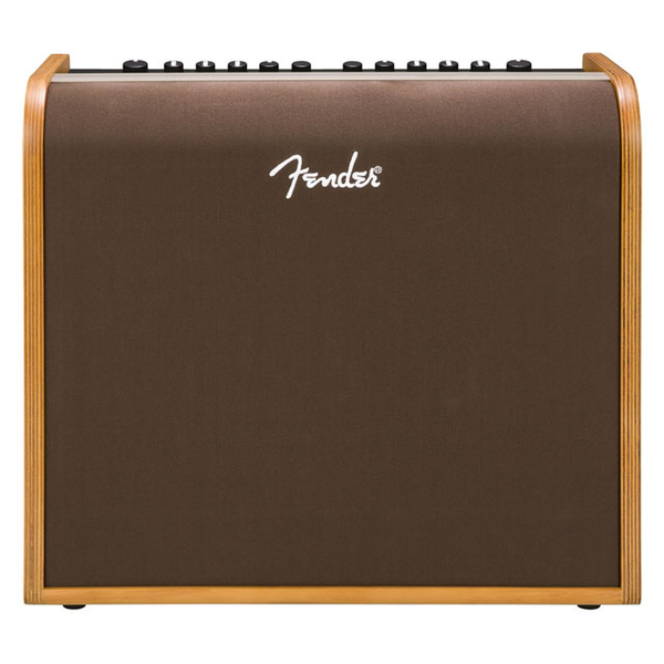 Fender Acoustic 200 Watt Amp - Natural Blonde