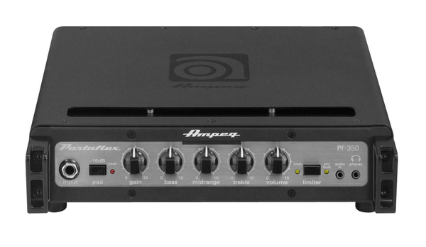 Ampeg PF350 350 Watt Bass Amp Head