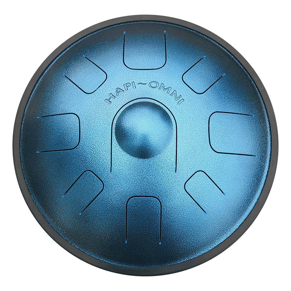 HAPI Drum Omni G Metallic Blue - Bananas At Large®
