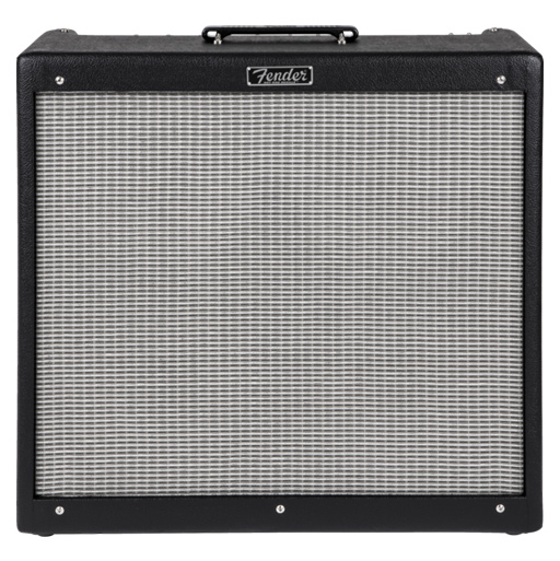 Fender Hot Rod DeVille III 410 Guitar Combo Amplifier - Bananas at Large