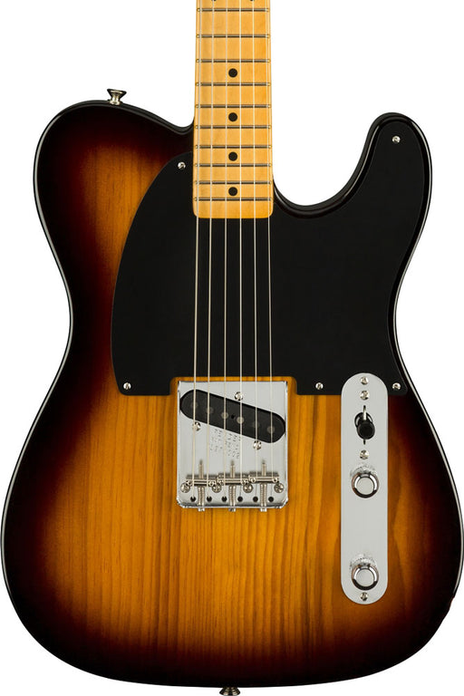 Fender 70th Anniversary Esquire Telecaster Electric Guitar - 2-Tone Sunburst