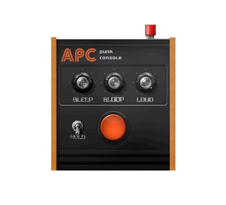 TEK-IT AUDIO Tekit APC Punk Console [Download] - Bananas at Large