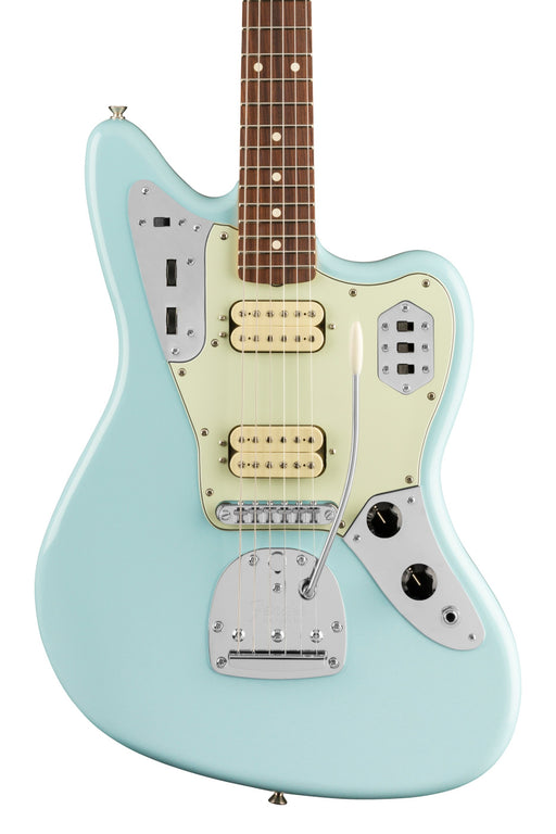 Fender Vintera 60s Jaguar Modified HH - Sonic Blue