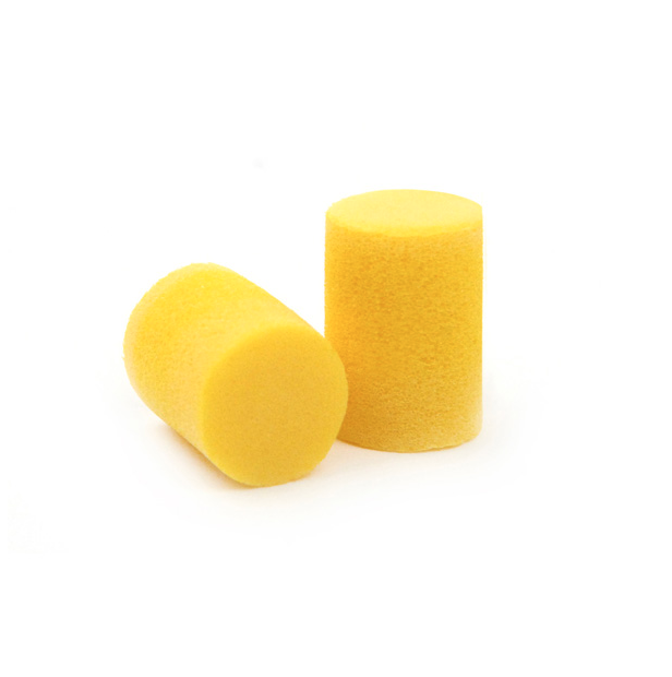 Planet Waves PWEP1 Pair Foam Earplugs