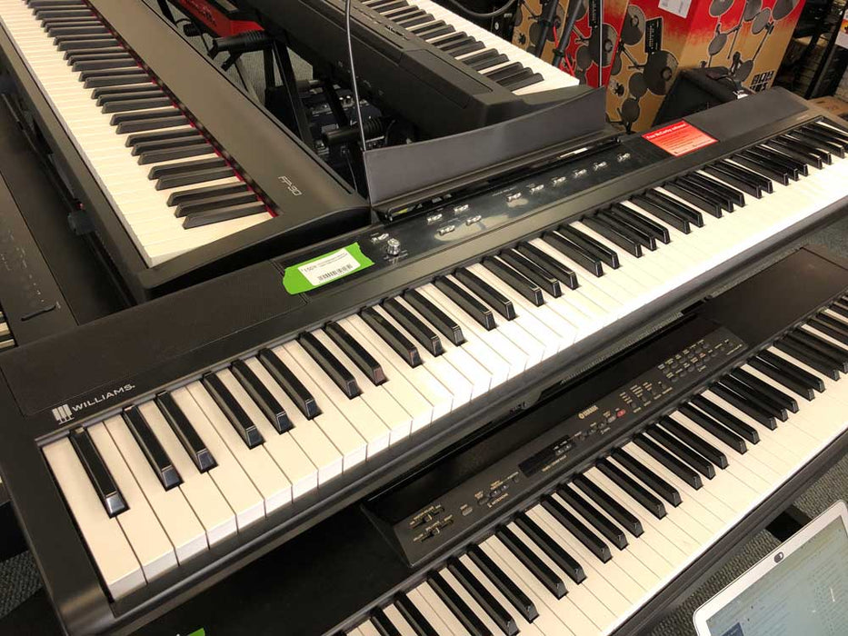 Williams Legato Digital Piano (Pre-Owned)
