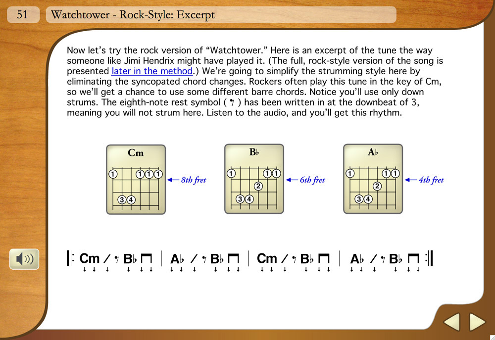 eMedia Inter. Guitar Method Win [Download] - Bananas at Large - 2