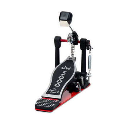 DW DWCP5000AD4  5000 Delta III Accelerator Single Drum Pedal - Bananas At Large®
