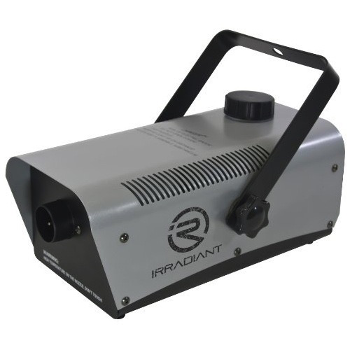 Irradiant IR-AX-F-80Z-700 Fog Machine with LED Lighting and Remote Control, 700-Watts - Bananas at Large