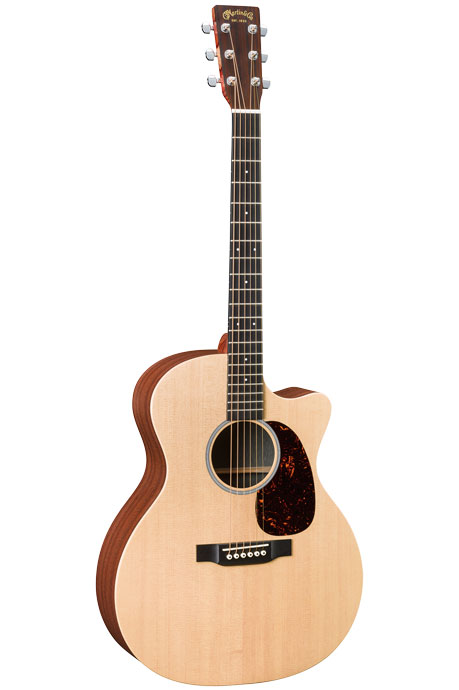 Martin GPCX1AE X Series Acoustic Electric Guitar