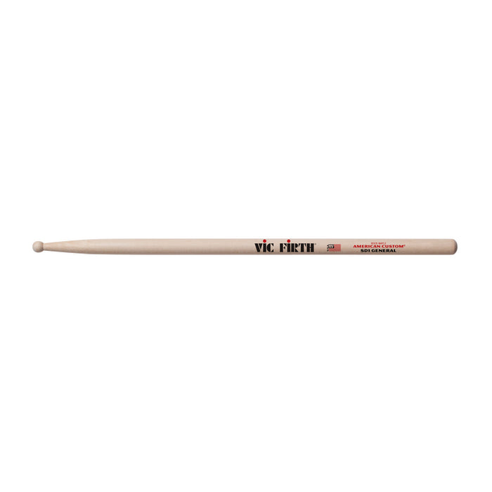 Vic Firth American Custom SD1 General Drumstick