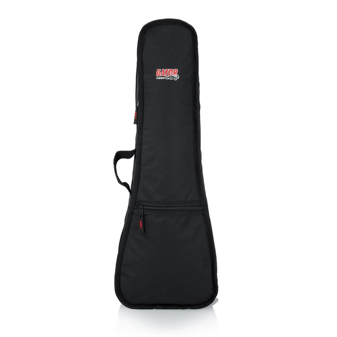 Gator GBE-UKE-CON Concert Ukulele Gig Bag - Bananas At Large®