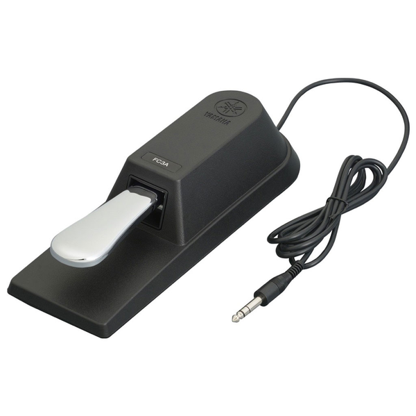 Yamaha FC3A Continuous Piano Style Sustain Pedal - Bananas at Large