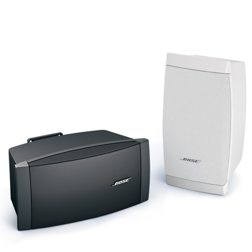 Bose Freespace DS 100SE Loudspeaker, White - Bananas At Large®