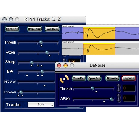 Sonic Studio Broadband DeNoise II [Download] - Bananas at Large