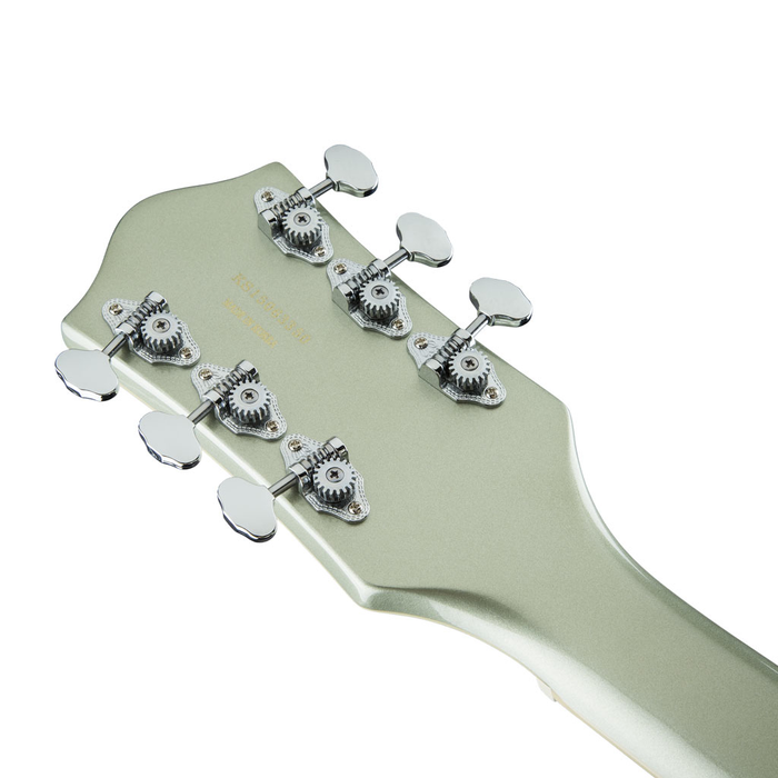 Gretsch G5420T Electromatic Hollow Body Single-Cut with Bigsby - Aspen Green - Bananas At Large®