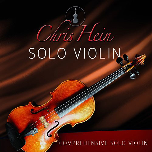 Best Service Chris Hein Solo Violin Virtual Violin [Download] - Bananas at Large - 1