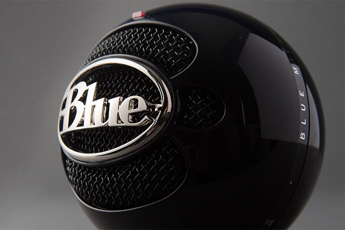Blue Microphone Snowball Studio USB Microphone - Bananas at Large - 2
