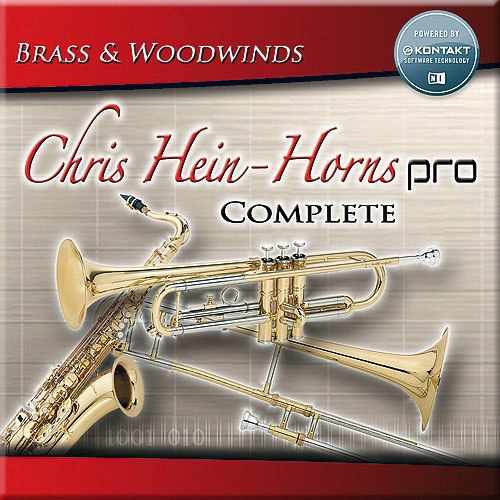Best Service Chris Hein Horns Pro Complete [Download] - Bananas At Large®