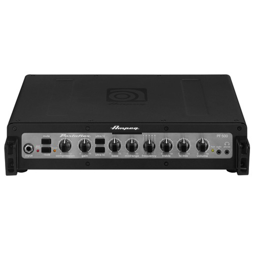 Ampeg PF-500 500-Watt Bass Amp Head
