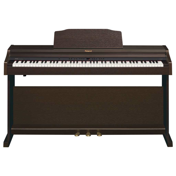 Roland RP401R Digital Home Piano - Rosewood - Bananas at Large