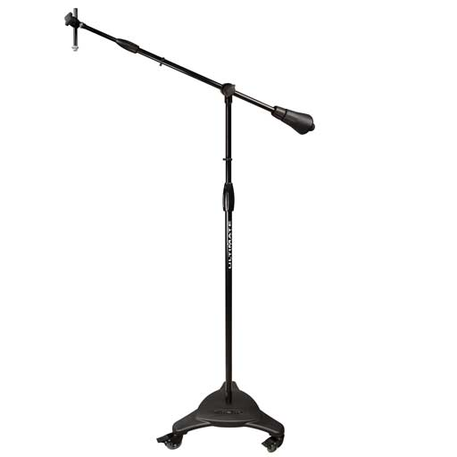 Ultimate Support MC-125 Studio Series Professional Microphone Boom Stand - Bananas at Large