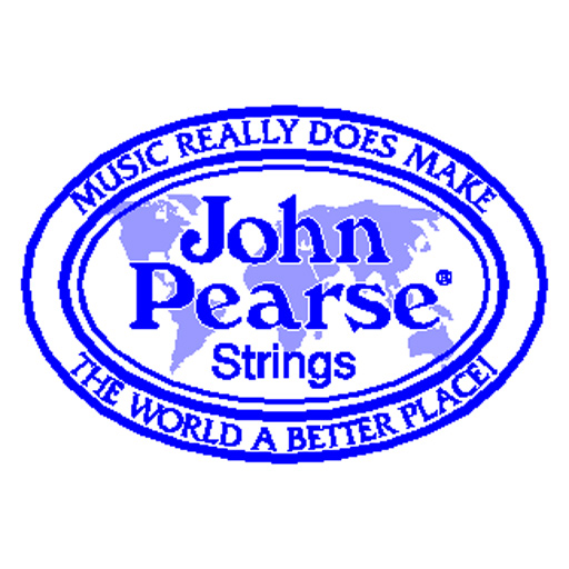 John Pearse Banjo X-Long LT Strings - Bananas At Large®