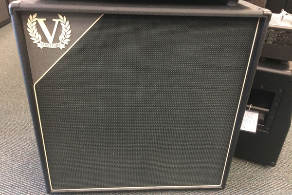 Victory Amps V412 4x12 Cab (Pre-Owned)