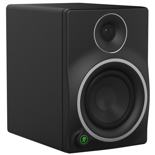 Mackie MR5mk3 Studio Monitoring 5.25 In. Powered Studio Monitor - Bananas at Large