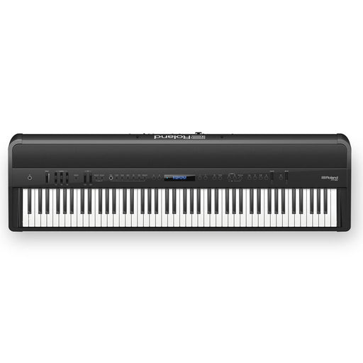 Roland FP-90-BK Portable Stage Piano