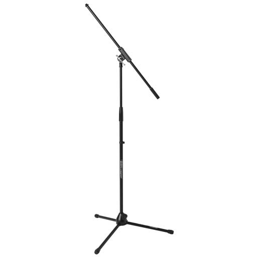 Ultimate Support JamStand JS-MCFB100 Tripod Mic Stand With Fixed-Length Boom - Bananas at Large