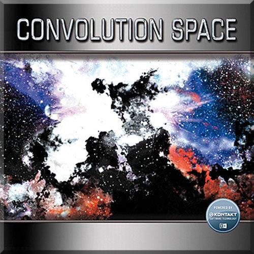 Best Service Convolution Space New Region of the Sound Universe [Download] - Bananas At Large®