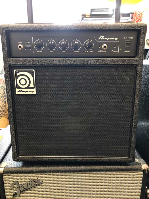 Ampeg BA-108 (Pre-Owned)