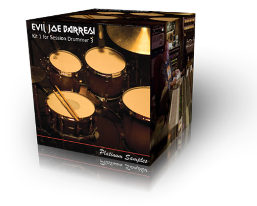 PLATINUMSAMPLES Evil Drums Eco Kit 1 [Download] - Bananas at Large - 2