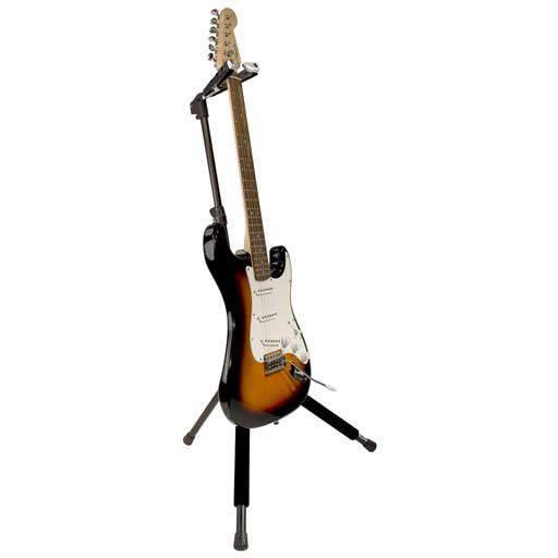 Ultimate Support GS-1000 Genesis Series Guitar Stand - Bananas at Large