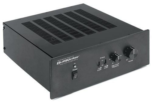 ButtKicker Power Amplifier (Replaces 10004A) - Bananas At Large®