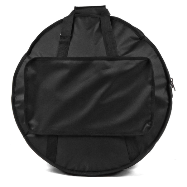 Guardian CD-400-C22 Deluxe 22 in. Cymbal Bag - Bananas at Large - 1