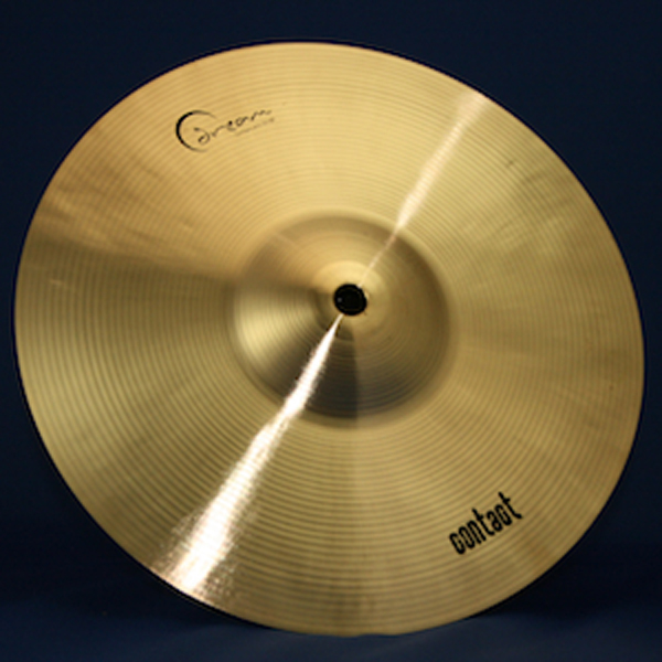 Dream Cymbals C-SP08 Contact Series 8 in. Splash Cymbal - Bananas At Large®