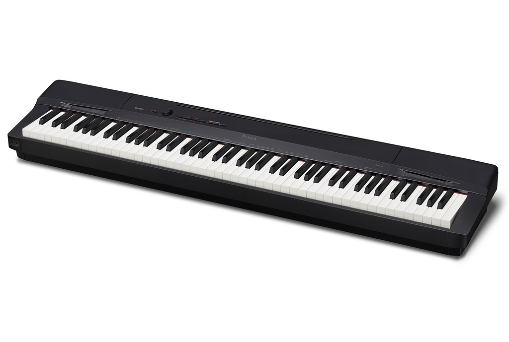 Casio PX-160 88 key privia digital piano - Bananas At Large®