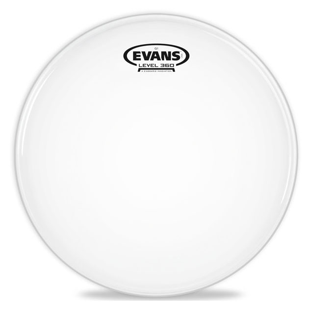 Evans ETP-G1CTD-R G1 Coated Tom Drum Head Pack-Rock - 10 inch, 12 inch, 16 inch - Bananas at Large - 1